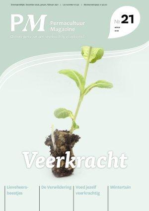 Cover PM 21